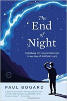 The End of Night cover
