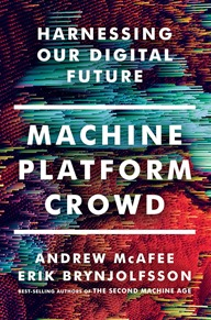 Machine Platform Crowd cover