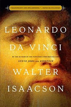 Leonardo - Cover