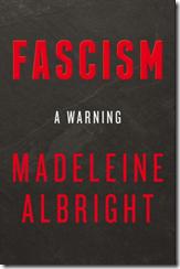 Fascism - Cover