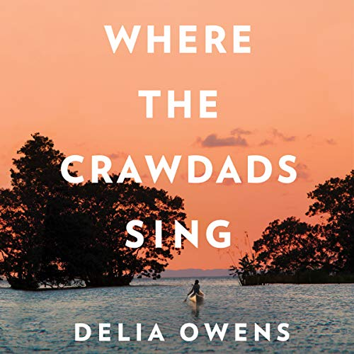 Where the Crawdads Sing - Cover