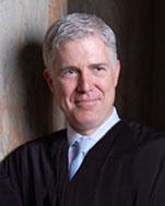 Justice Neil Gorsuch