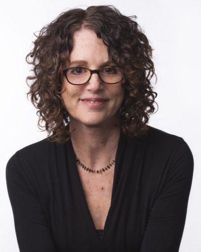 Photo of Robin DiAngelo