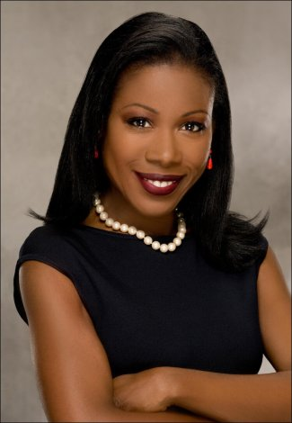 Photo of author Isabel Wilkerson