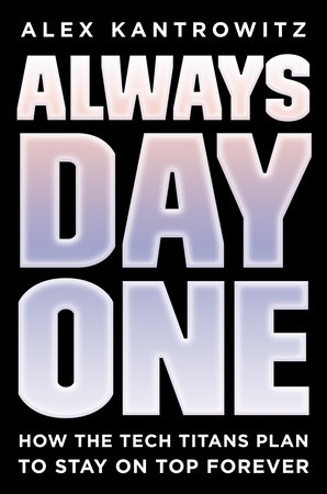 Cover of Always Day One