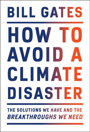 Cover of How to Avoid a Climate Disaster