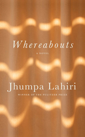 Cover of Whereabouts
