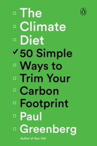 Cover of The Climate Diet
