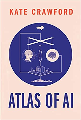 Cover of Atlas of AI