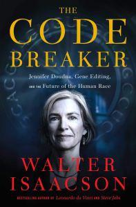 Cover of The Code Breaker