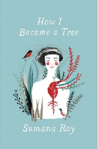 Cover of How I Became a Tree